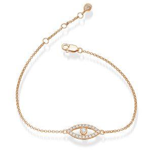 Eye Diamonds Bracelet